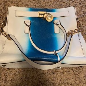 New without tags Michael Kors Hamilton
